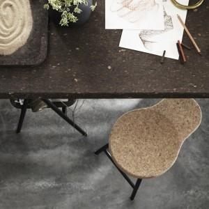 Ikea Sinnerlig Collection – Tischplatte, Tischböcke und Hocker