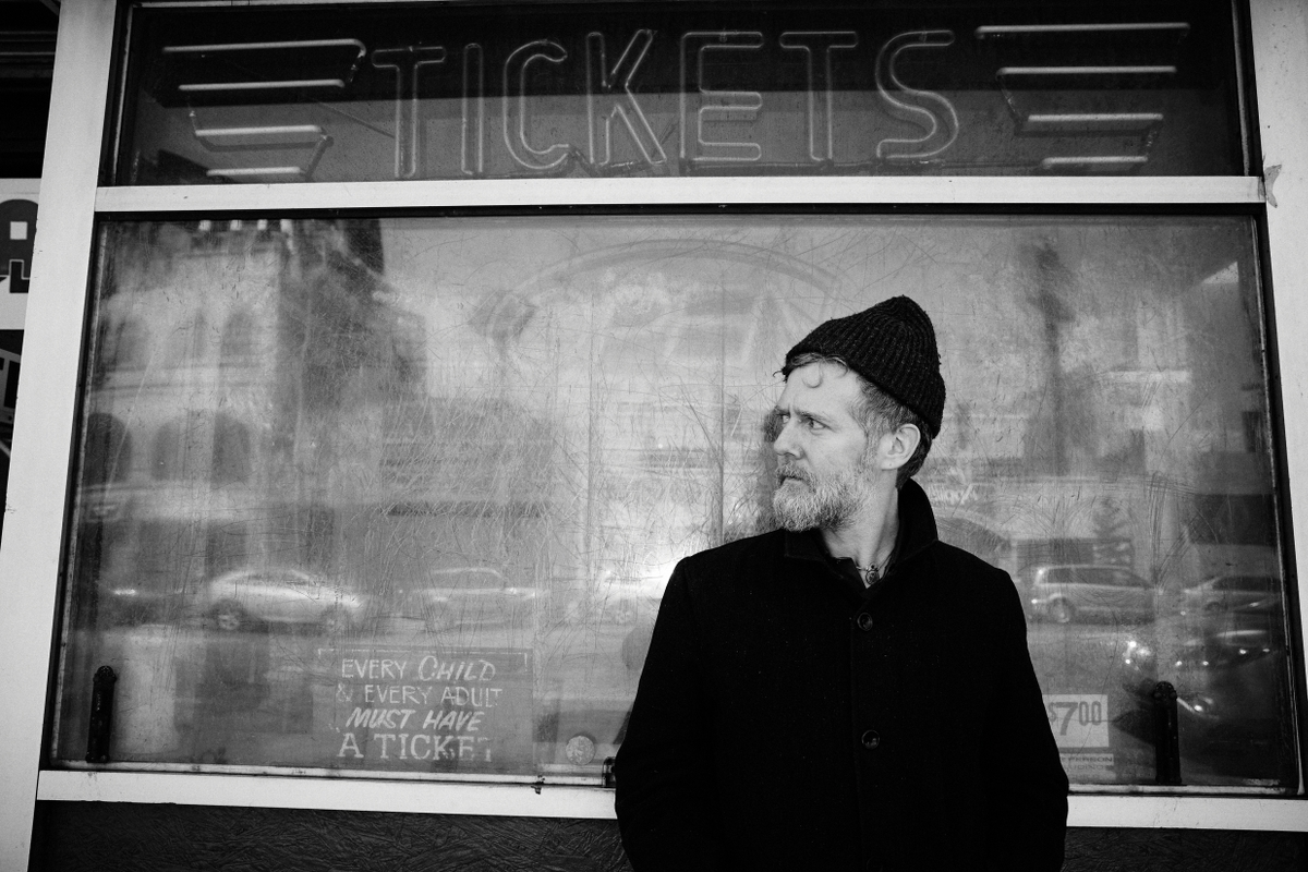 Glen Hansard | @ Danny Clinch