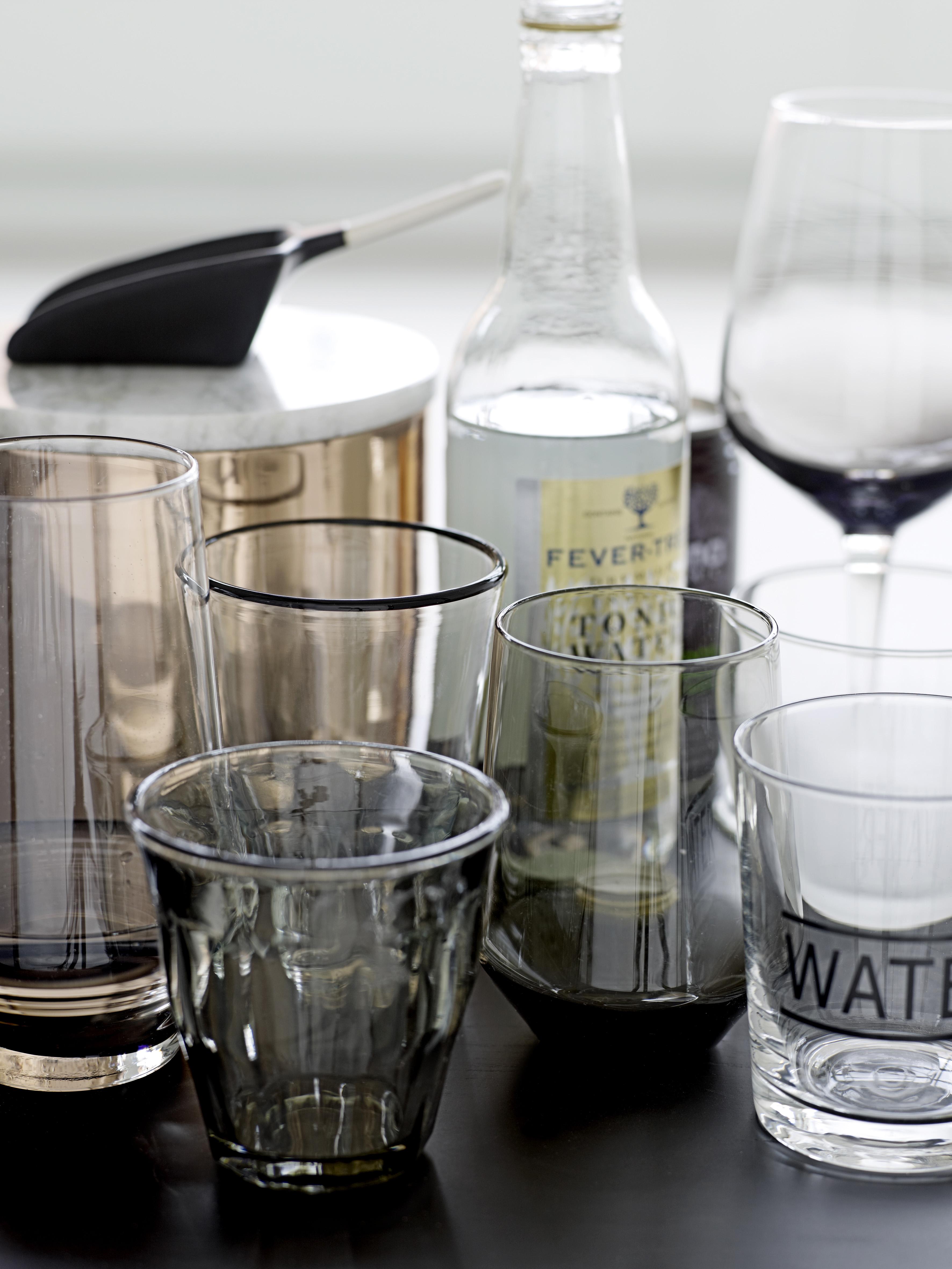 Für jeden was dabei: Ein gut geplanter Getränkeeinkauf ist schon die halbe Miete. | © Bloomingville