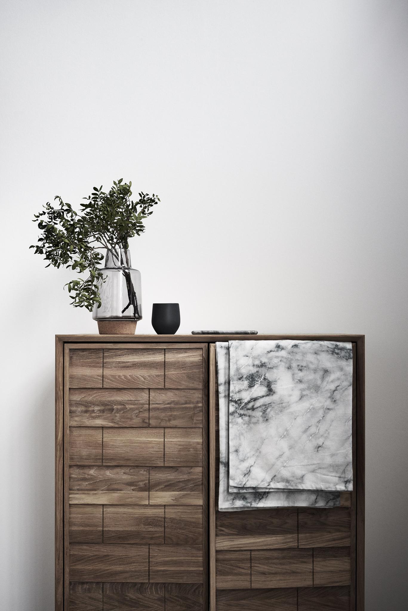 Eine ordentliche Wohnung erfreut das Auge – auch das der Gäste. | © Bolia